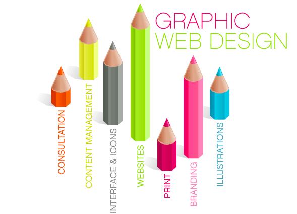 Web & Graphics Design